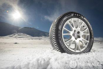 Díky zimním pneumatikám vás žádná sněhová nadílka či náledí nezaskoší, zdroj: Barum-pneu.cz